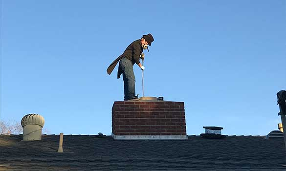 Chimney Inspections San Diego CA