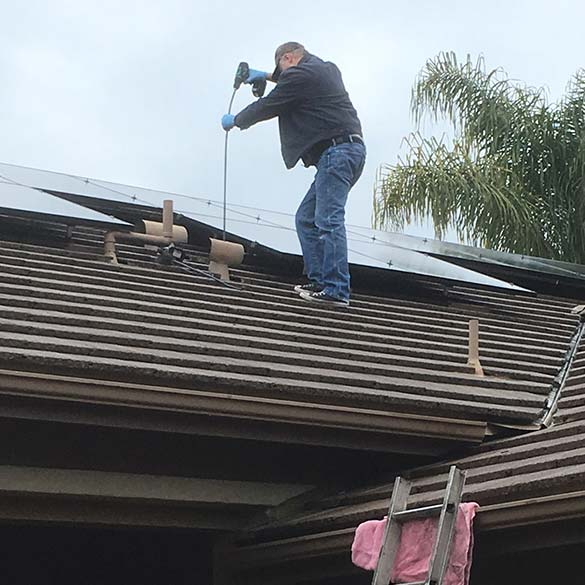 Dryer Vent Cleaning San Diego CA